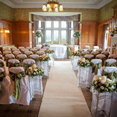 Ceremony Oak Room